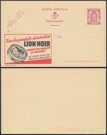 Publibel 741 - 65C - Thématique Cirage (6G23184) DC0707 - Stamped Stationery