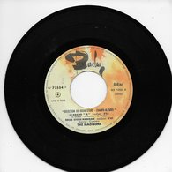 """Olivier Despax + The Madisons 45t. EP """"le Grand M"""" - Vinyl Records"""