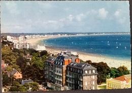 Ak Frankreich - La Baule - Panorama - Strand - La Baule-Escoublac