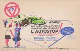 L'Autostop Le Jeu Des Signaux Routiers - Automobile