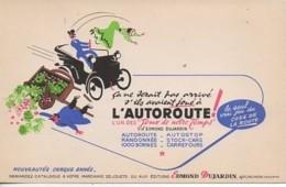 L'AUTOROUTE Le Seul Vrai Jeu Du Code De La Route - Automobile