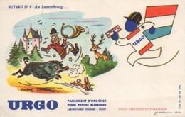 Pansements URGO Buvard N° 6 Au Luxembourg - Produits Pharmaceutiques