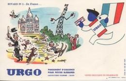 Pansements URGO Buvard N° 1 En France - Produits Pharmaceutiques