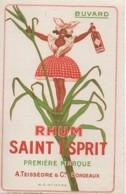 RHUM SAINT-ESPRIT - Liquor & Beer