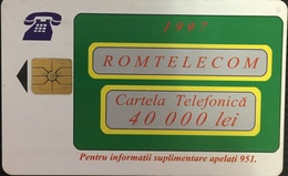 Paco \ ROMANIA \ RO-ROM-0021C,D \ Abstract Design \ Usata - Romania