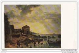 Russia, Russie - Painting - Landscape- Modern Pc - Peintures & Tableaux