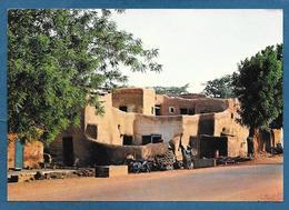 BURKINA FASO HAUTE VOLTA BOBO DIOULASSO 1983 - Burkina Faso
