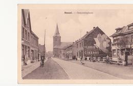 Ramsel: Gemeenteplaats. - Herselt