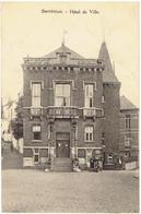 GEMBLOUX -   Hôtel De Ville - Gembloux