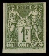 Francia Colonias Francesas 29 (*) - Ceres