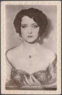 Actress Dorothy Sebastian, C.1920s - Beagles RP Postcard - Entertainers