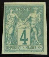 Francia Colonias Francesas 25 (*) - Ceres