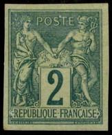 Francia Colonias Francesas 30 * - Ceres