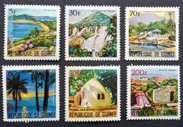 Guinea  1967 Scenic - Guinea (1958-...)