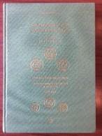 J. CHEVALIER - CAT. DES C.A.D. TYPES 11 À 15, 1829/1869 - EDIT RELIÉ DE1995 AVEC INDICES - SUP - RRR - France