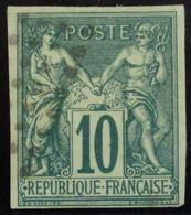 Francia Colonias Francesas 32 O - Ceres
