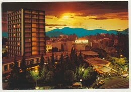 AK  Abano Terme Plaza Hotel - Padova (Padua)
