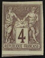 Francia Colonias Francesas 39 * - Ceres