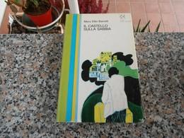 Il Castello Sulla Sabbia - Mary Ellin Barrett - Libri, Riviste, Fumetti