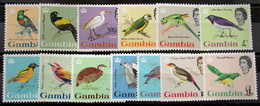 Gambia 168/80 ** - Gambia (1965-...)