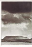 Postcard - Knocknarea, County Sigo, Ireland - Photo By Alan Reevell - Stamp On Back, Not Posted - VG - Cartes Postales