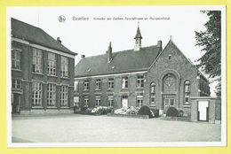 * Beselare (Zonnebeke - Ieper - Ypres) * (Nels, Uitg Van Kersschaever Soete) Klooster Der Zusters Apostelinnen, School - Zonnebeke