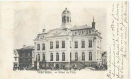Verviers - Hôtel De Ville - 1900 - Verviers