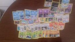 Lot De 322 Cartes Pokémon - Pokemon