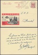 Publibel 1865 - 2F - Thématique Bière, Camion (6G23184) DC0735 - Publibels