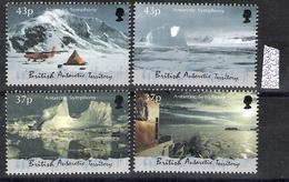 British Antarctic Territory 2000 Antarctic Symphony MNH CV £21.00 - British Antarctic Territory  (BAT)