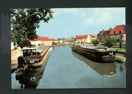 CPM -71- BLANZY-LES-MINES - CANAL DU CENTRE - France