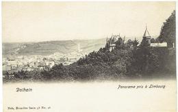 DOLHAIN - Panorama Pris à Limbourg - Limbourg