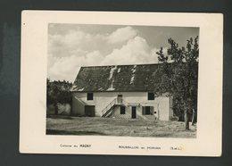CPM -71- ROSSILLON EN MORVAN - COLONIE DE MAGNY - - Other Municipalities