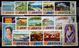 Jersey 5/19 ** - Jersey
