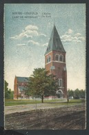 +++ CPA - LEOPOLDSBURG - BOURG LEOPOLD - Eglise - Kerk    // - Leopoldsburg