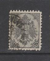 Yvert 9A Oblitéré - Bosnie-Herzegovine