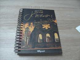 Jean Claude Servais Agenda Orval 2011 Neuf - Livres, BD, Revues