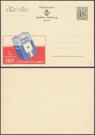 "Publibel 1279 - 1F20 - Thématique Condiment "" Zout Nezo "" (6G23184) DC0744 - Stamped Stationery"