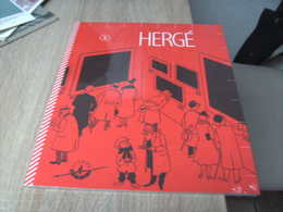 Hergé Tintin Magazine Des Studios Hergé N° 3 + DVD - Tintin