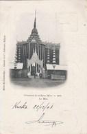 CAMBODGE Cremation De La Reine Mère 1899 Le Mên 1395J - Cambodia