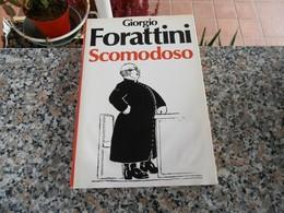 Scomodoso - Giorgio Forattini - Books, Magazines, Comics