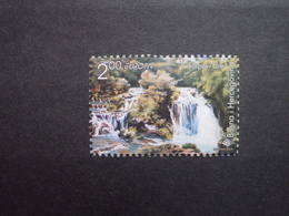 Bosnien    Natur-und Nationalparks  Europa Cept   1999   ** - 1999