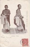 CAMBODGE Bonzes 1399J - Cambodia