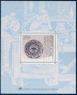 PORTUGAL (1990) - Faiança Portuguesa Polícroma / Faïence / Faience / Tin-glazed Pottery / Fayence - Blokken & Velletjes