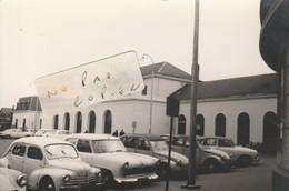 CHATEAUROUX   - La Gare En 1967       ( Photo Format Cpa ) - Chateauroux