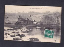 Vente Immediate Les Biards (50) Le Grand Moulin - France