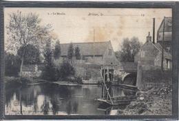 Carte Postale 59. Arleux  Le Moulin  Très Beau Plan - Arleux