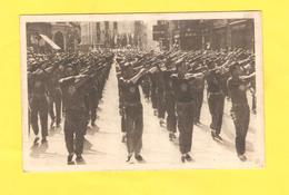 Postcard - Yugoslavia 1947, Savezni Slet Fiskulturnika Beograd   (27027) - Yugoslavia