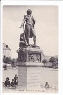 7 -CARHAIX - Statue De La Tour D'Auvergne - Carhaix-Plouguer
