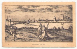 ORLEANS ANCIEN - Orleans